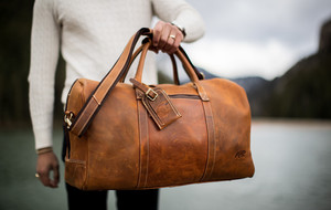 Rugged, Adventure Ready Bags