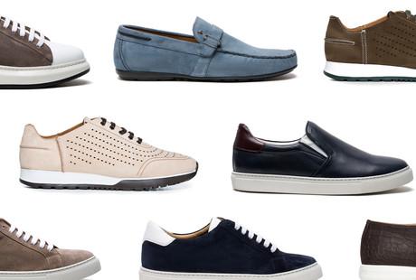 Footwear & Belts For The Modern Man