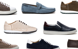 Footwear & Belts For The Modern Man