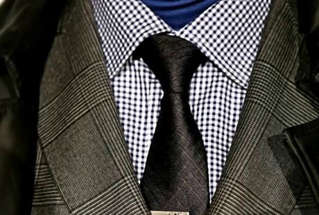 Supremely Stylish Ties