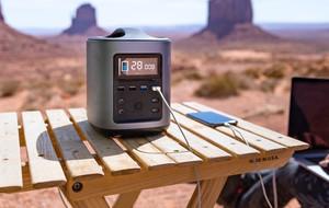 Mobile Power & Solar Generators
