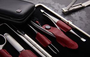 Premium Grooming Tools