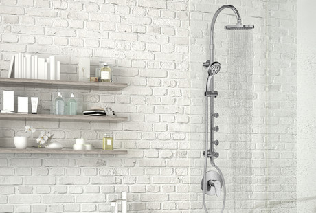 State Of The Art Shower Systems
