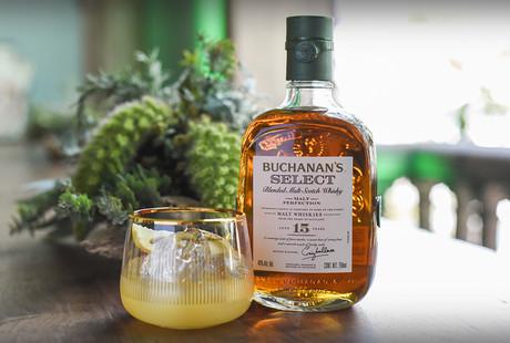 Legendary Scotch + Bourbon Whiskey