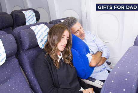 Smart Travel Pillows