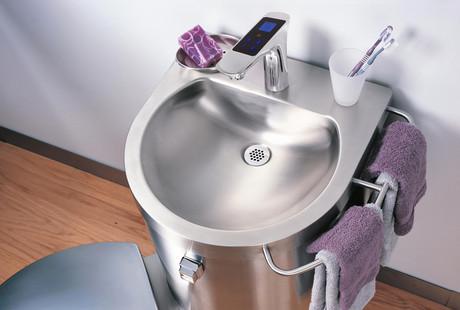 Smart Bathroom Fixtures