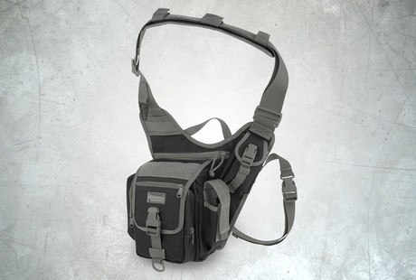Tactical Travel Gear