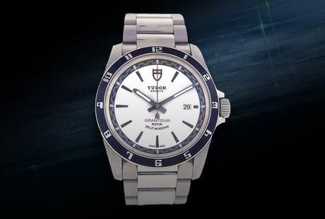 Precision Luxury Sophistication