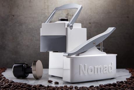 The Espresso Lever Machine