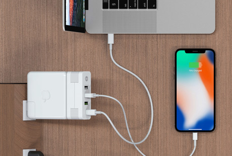 Smart Charging Solutions
