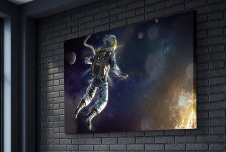 Art From Outer Space