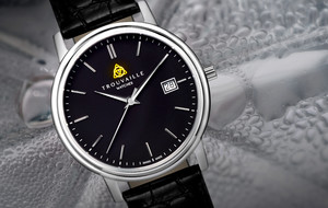 ebdeb8413 Trouvaille - High Quality Swiss Timepieces - Touch of Modern
