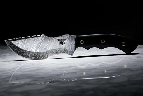 Tactical Blades