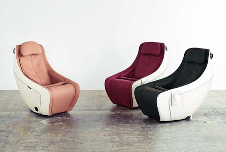 The Award-Winning Massage Chair