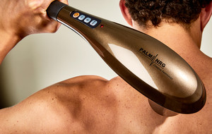 The Cordless Massager