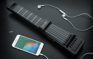 The Jamstik Smart Guitar