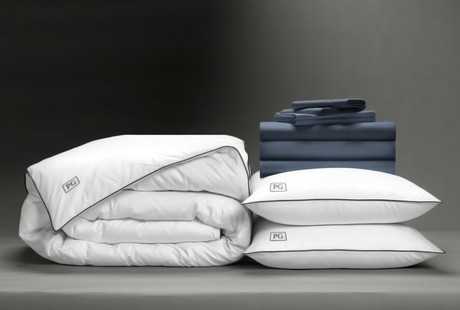 Luxury Bedding Made Easy