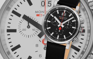 The Official Swiss Railway Watch