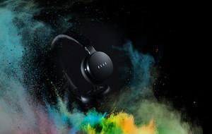 3D Noise Canceling Headphones