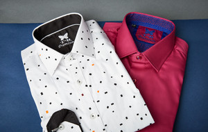 Sophisticated Button-Ups