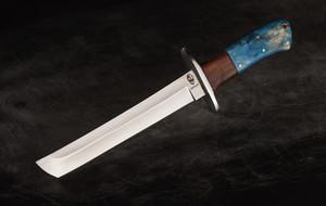 D2 Fixed Blades