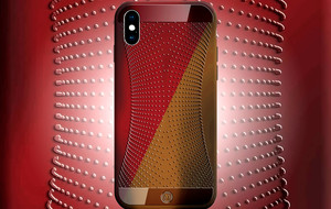 Color-Changing iPhone Cases