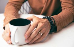 Handsome Leather Bracelets + Necklaces