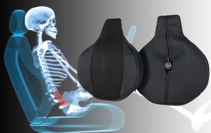 Custom Fit Back Support