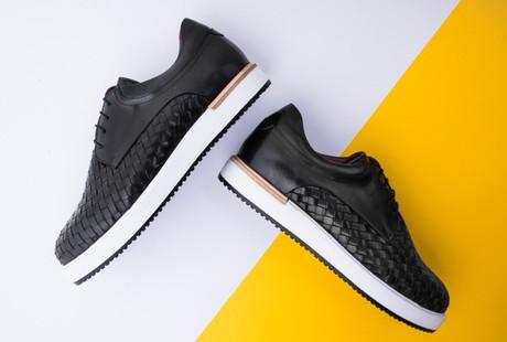 Made-To-Order Footwear
