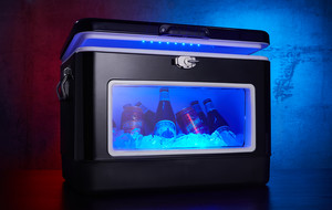 LED Party Coolers