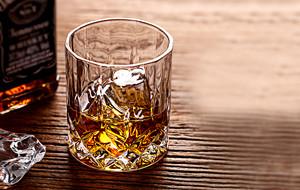 Unique Whiskey Glasses