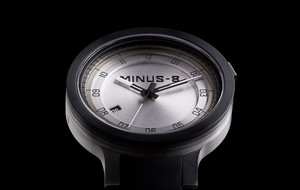 Precise Industrial Watches
