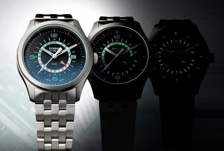 Tritium Illuminated Watches