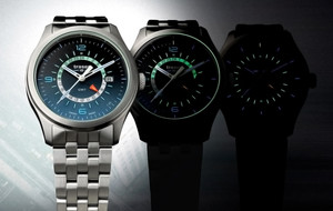 Tritium Illuminated Watches