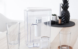 Microfiltration Water Systems
