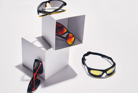Rugged Performance Sunglasses