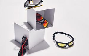 Rugged Performance Sunglasses