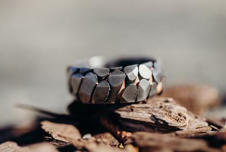 Exotic Men's Rings
