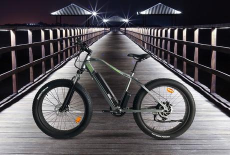Hi-Tech Electric Bikes