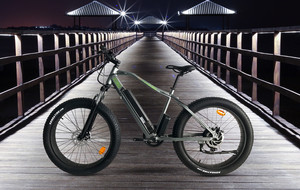 Hi-Tech Electric Bikes