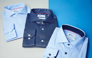 Luxe Dress Shirts