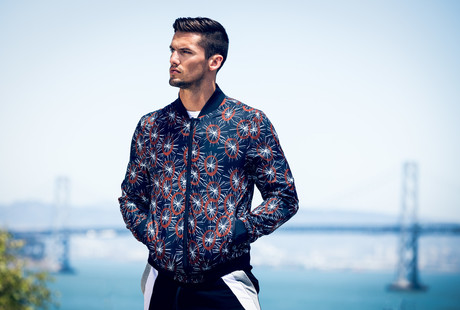 Tailored Italian Streetwear