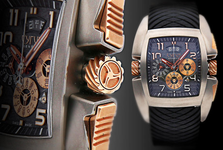 Immaculate Luxury Watches