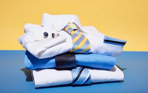 Premium Silk Tie Sets