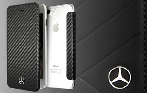 Mercedes Phone Cases & Accessories