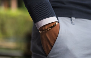 Accessories For Dapper Gents