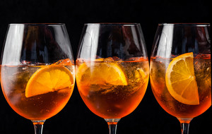 The Most Popular Italian Cocktail