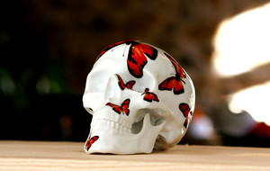 Wild & Surreal Porcelain Sculptures