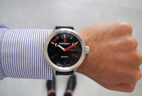 Dazzling Pilot's Watches