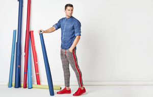 Linen Shirts & Pants